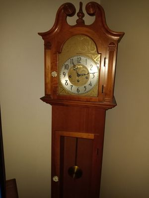 Herschede grandmother clock for Sale in Obetz, OH