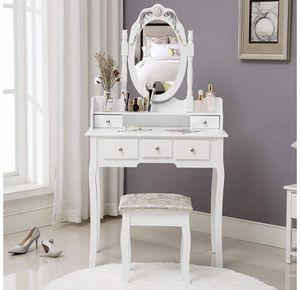 New white vanity for Sale in San Pablo, CA