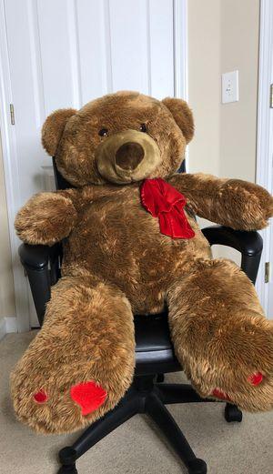 Giant Teddy Bear for Sale in GA, US