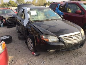 2009 KIA SPECTRA (Parts Only) for Sale in Dallas, TX