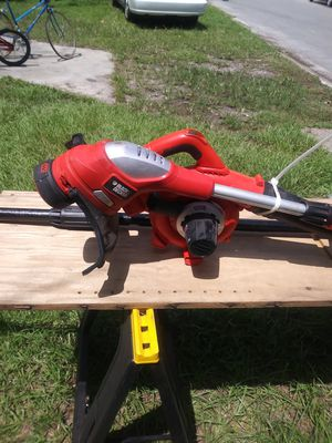 BLOWER AND WEED EATER for Sale in Tampa, FL