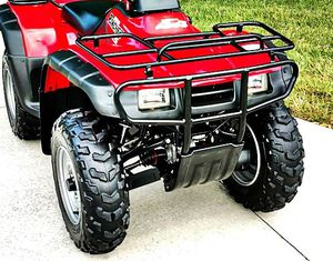 $600 Automatic 2001 Honda Rancher for Sale in Greenville, NC
