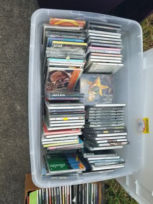 Alternative, punk, ska, rock cd collection for Sale in Houston, TX