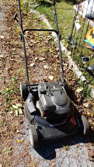 New And Used Lawn Mower For Sale In Bethlehem Pa Offerup