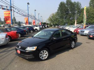 2014 Volkswagen Jetta Sedan for Sale in Lynnwood, WA
