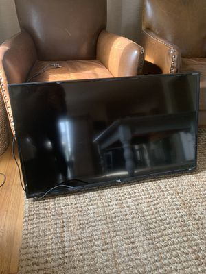 "TCL Roku Smart 40"" Smart TV for Sale in Long Beach, CA"