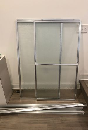 bathtub door for Sale in Philadelphia, PA