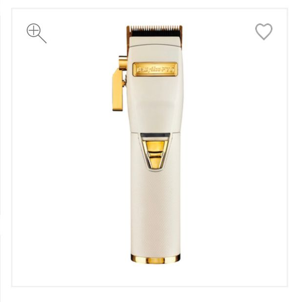 Babyliss clipper