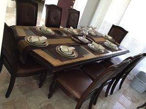 Dining room for Sale in Carrollton, TX