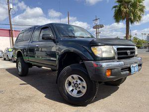 1998 Toyota, Tacoma for Sale in Escondido, CA