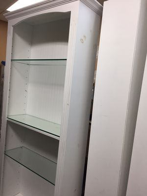 """Shelving unit 36"""" wide, 12"""" deep, 84"""" high for Sale in Greenville, WI"""