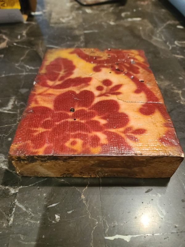 Sid Dickens - Memory Block - Tapestry T188