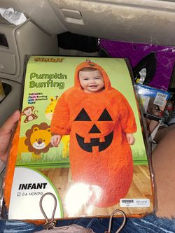 baby costume for Sale in Gilroy,  CA