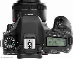 Canon EOS 80D for Sale in Woodbridge, VA