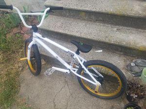 DK Kvant BMX for Sale in Athens, PA
