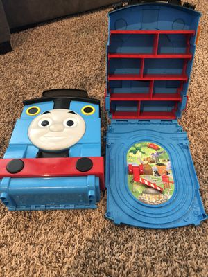 Thomas & Friends Take-n-Play Playbox for Sale in Buda, TX