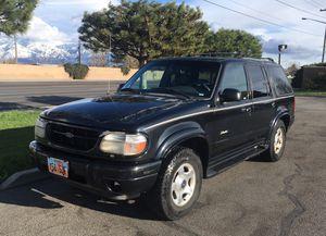 2000 Ford Explorer for Sale in Salt Lake City, UT
