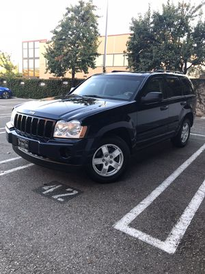 2006 Jeep Grand Cherokee for Sale in Los Angeles, CA