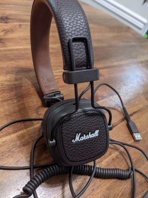 Marshall Headphones III for Sale in Westchester, CA