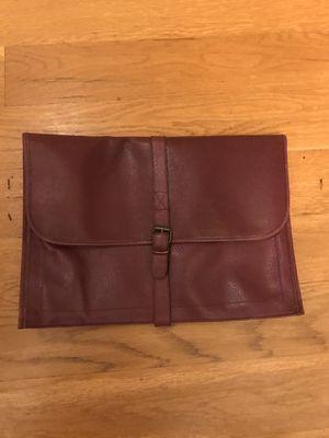 Vintage Ann Taylor briefcase/messenger bag for Sale in Mooresville, NC