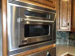 Viking Brand Convection Microwave for Sale in Wichita, KS
