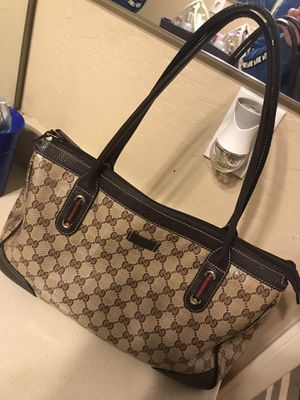 Authentic Gucci bag for Sale in Goodyear, AZ