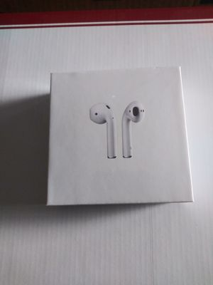 Airpods 2nd Generation with Charging case for Sale in Atlanta, GA