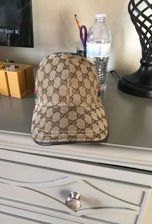 Gucci hat real!! for Sale in Los Angeles, CA