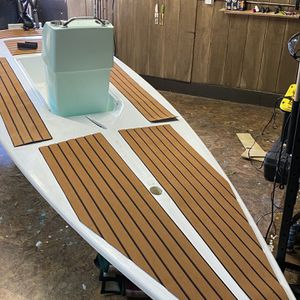 13 FT Microskiff for Sale in Seal Beach, CA