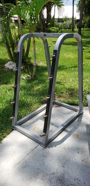 Promaxima bar rack holder for Sale in West Palm Beach, FL