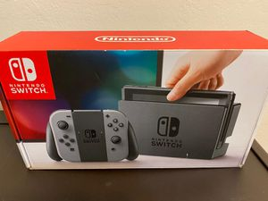 Nintendo switch for Sale in Bakersfield, CA