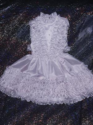 Beautiful ruffle dress for Sale in Phoenix, AZ