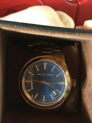 Michael Kors watch for Men MK7065 for Sale in Chula Vista, CA