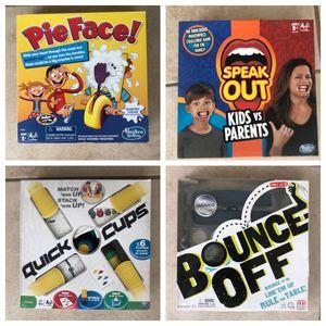 Kids Game Lot for Sale in La Puente, CA