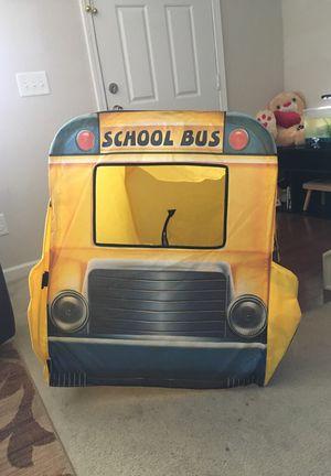 School bus hide and seek. Kids toys baby for Sale in Nashville, TN