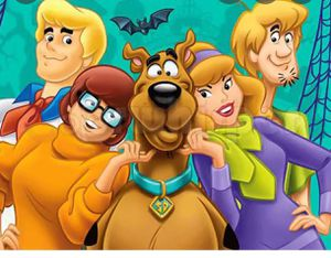 Scooby doo 3D diamond painting for Sale in Savannah, MO