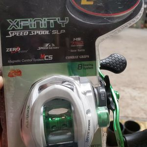 Lew's Fishing Reel for Sale in Norman, OK