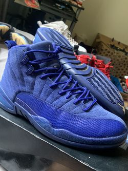 Jordan 12 Suede for Sale in Portland,  OR
