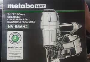 Siding nail gun brand new for Sale in Columbus, OH