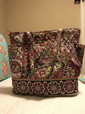 Vera Bradley tote bag for Sale in Murfreesboro, TN