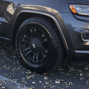 Off Road XD Wheels And Tires for Sale in Bellmore, NY
