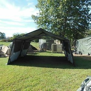 Military Tent 16x16 for Sale in Edmonds, WA