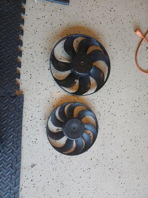 Volkswagen golf mk4 jetta Passat beetle radiator fan blades for Sale in Sunrise, FL