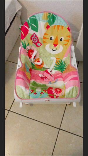 baby rocker for Sale in Auburndale, FL