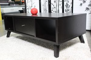 Coffee Table, Red Cocoa , SKU # 172255CT for Sale in Santa Fe Springs, CA
