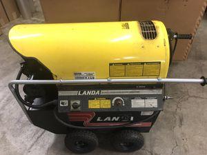Landa Hot Water Electric Pressure Washer 💦 for Sale in Ridgefield, WA