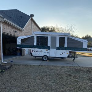 Palomino Pop-Up Camper for Sale in Grand Prairie, TX