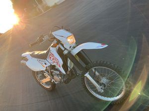 Suzuki Drz400s for Sale in Millbrae, CA