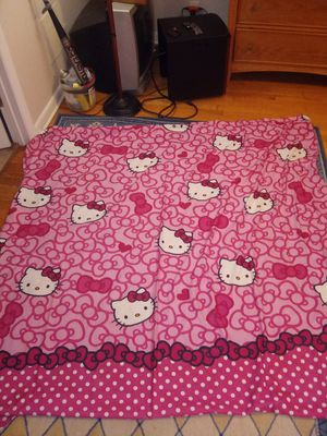 Hello Kitty Bathroom Accessories, 6 Items! for Sale in Goodlettsville, TN