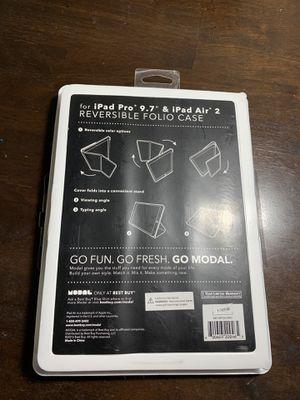 iPad Pro 9.7 & iPad Air 2 reversible folio case for Sale in Columbus, OH